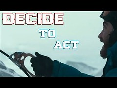 DECIDE TO ACT Motivational video http://youtu.be/QgHftNrI8y8 (Motivation For Life) Tags: decide to act motivational video motivation for 2016 les brown new year change your life beginning best other guy grid positive quotes inspirational successful inspiration daily theory people quote messages posters
