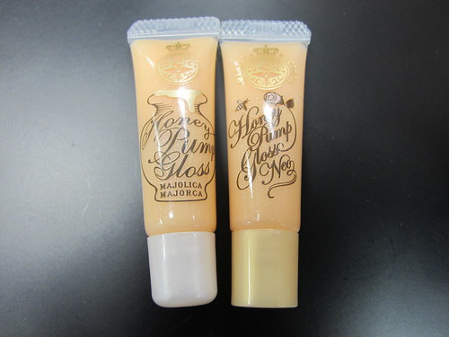 Majolica Majorca Honey Pump Gloss Neo
