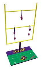 East Carolina Ladder Golf Game