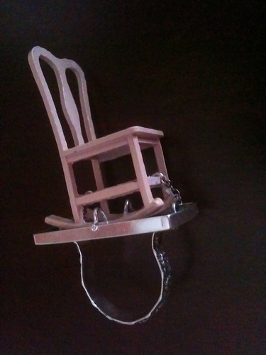 RAW 15/52 -rocking chair - kinetic challenge