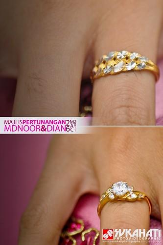Pertunangan by sukahati (9)