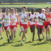 Aviva Schools Int and Home Countries XC