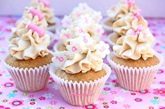 Simple Mini Cupcakes..... (~Trs Chic Cupcakes by ShamsD~) Tags: by southafrica cupcakes nikon bottles tres chic babyshower pacifier babybottles shamsd shamimadesai cupcakesinsouthafrica coffeeandcoconutmilkmoussellinebuttercream coffeeandcoconutmilkcupcakes cupcakesinpietermaritzburg weddingcupcakesinsouthafrica weddingcupcakesinpietermaritzburg