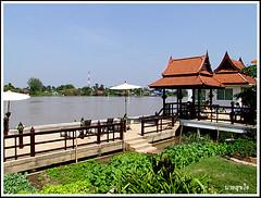 Ayutthayagardenriverhome