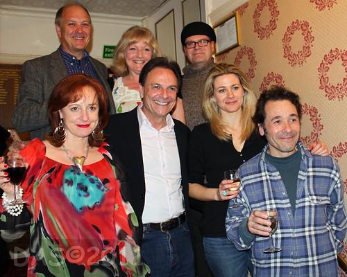 Columbo, Prescription Murder, Eastbourne Cast 2011