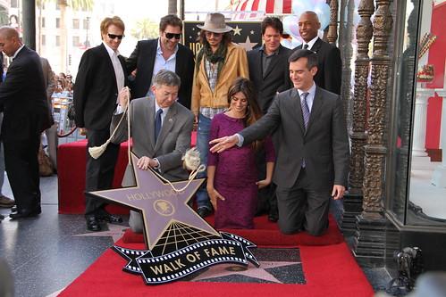 Penelope Cruz Gets A Star