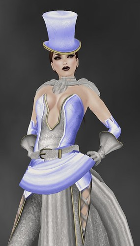 FallnTallimareOutfitLight by  FallnAngel Creations on Fantasy Fair 2011