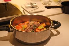 普羅旺斯蔬菜黃金濃湯