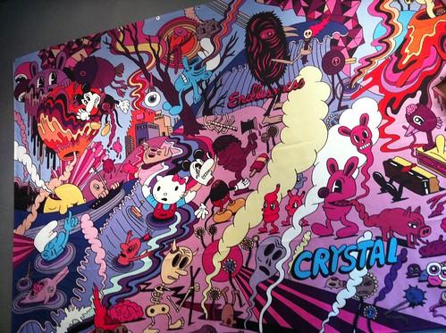 Pictoplasma 2011 - Character Walk
