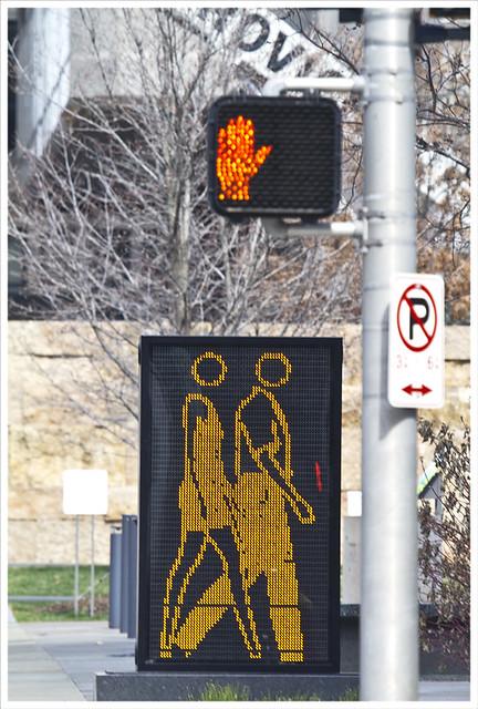 Walk-Don't Walk