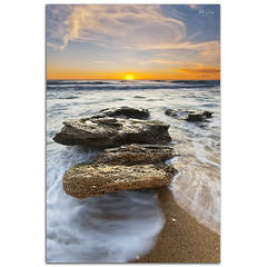 Before sleep (alonsodr) Tags: sunset beach atardecer andaluca seascapes sony playa filter alpha cdiz alonso conil marinas carlzeiss nd8 a900 alonsodr alonsodaz calasderoche alpha900 degradadoinverso cz1635mm mygearandme reversegraduated