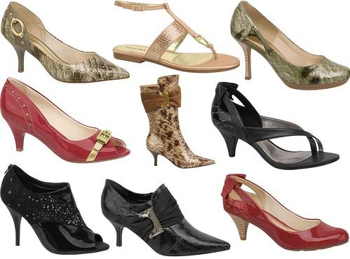 modelos de calçados beira rio