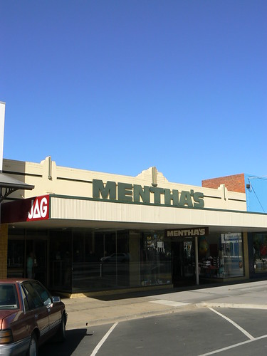Mentha's of Cobram
