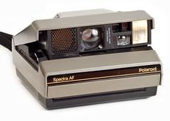Polaroid Spectra AF