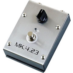 Creation Audio Labs MK4.23 Satin Finish