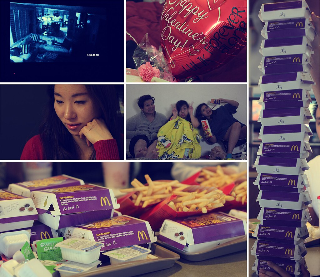 Best Fast Food To Eat At The Cinema