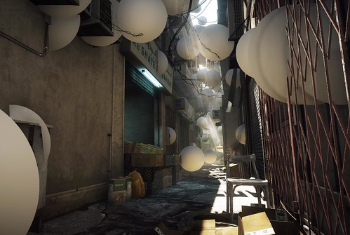 Battlefield 3 FB_Lighting #2