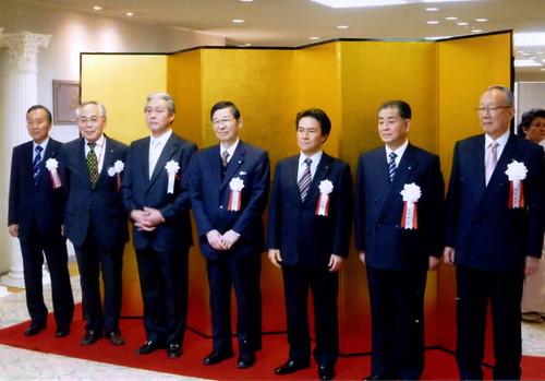 大和高田ロータリークラブ創立50周年記念式典 by hsugita