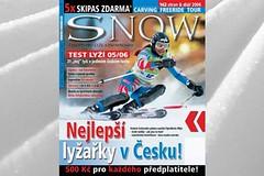 SNOW 23 - prosinec 2005