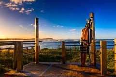 Aussie Wash Down (dazza17 - DJ) Tags: shower australia goldcoastgoldcoast goldcoastpeopleseasurfboardsurferwashshoweroutdooroutdoorssunsetsunset lighttanoutdoor goldcoastpeopleseasurfboardsurferwashshoweroutdooroutdo daryljamesscapeslandscapes