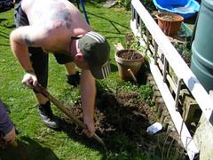 Garden 06 April