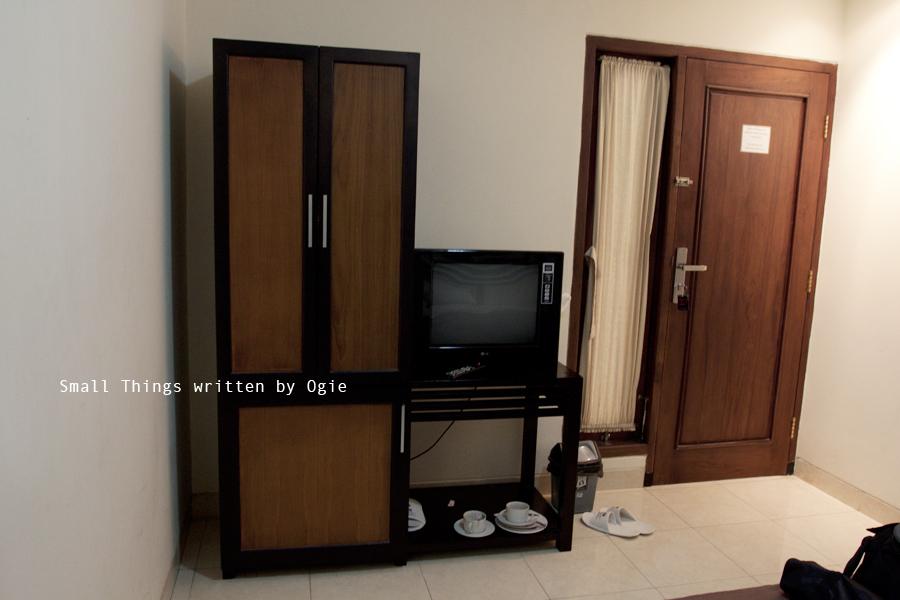 Room 2 Hotel S-CHOTT