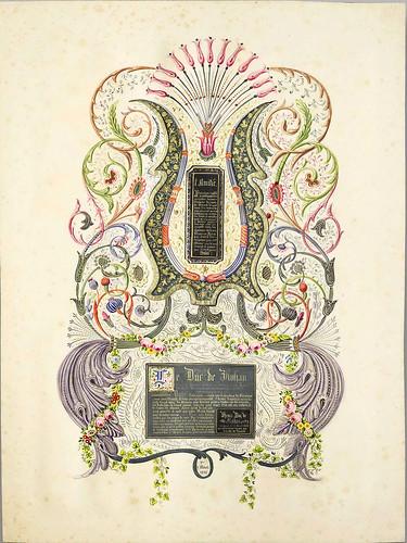010- L'album du moyen-âge 1836- Jean Midolle