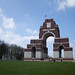 Thiepval and Vimy Ridge 2011