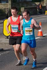 ADT Edinburgh Half Marathon 2011_9454 (I Robertson) Tags: edinburgh marathon half runners athletes adt musselburgh ef70200mmf4lisusm