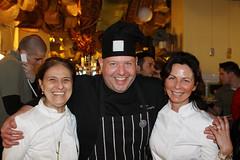 Showcooking Press 2010 (California Bakery) Tags: chef recipes ricette showcooking californiabakery lezionicucina americanfood cucinaamericana corsidicucina incucina impararelacucinaamericana