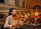 Este sábado comienza en Mendoza una nueva edición de Música Clásica por los Caminos del Vino