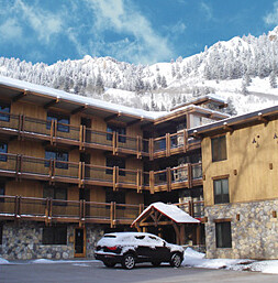 Lift One Condominium - Aspen