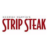 George Martins Strip-Steak
