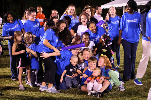 Relay For Life - Team Sweetgrass
