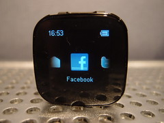 Sony Ericsson LiveView BT device for Android