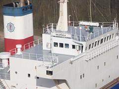 VALOPOULA - IMO 9198393 (arnekiel) Tags: canal kiel imo nok bulkcarrier ludolf massengutfrachter oldendorff bulker tsuneishi levensau 9198393 shipmanagement schwartenbek valopoula petrofin