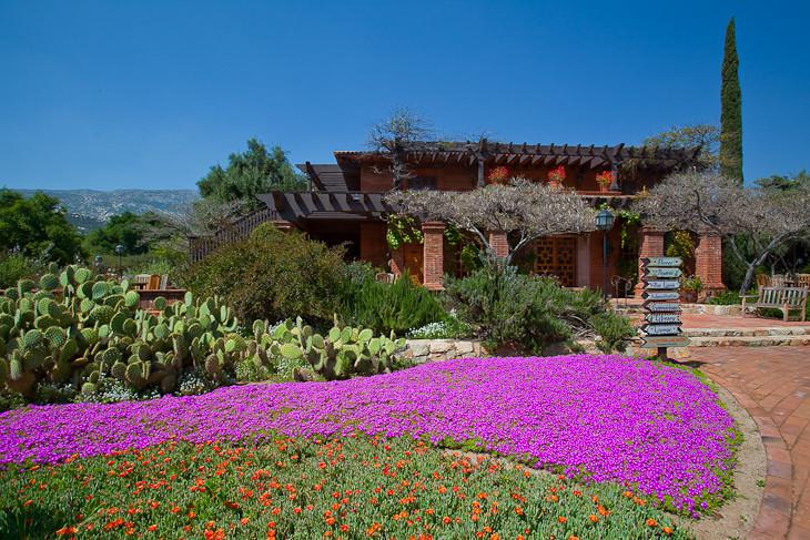 Rancho-La-Puerta-dining-room
