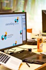 Coworking Space Dortmund