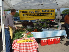 Lakeline Mall Farmers' Market