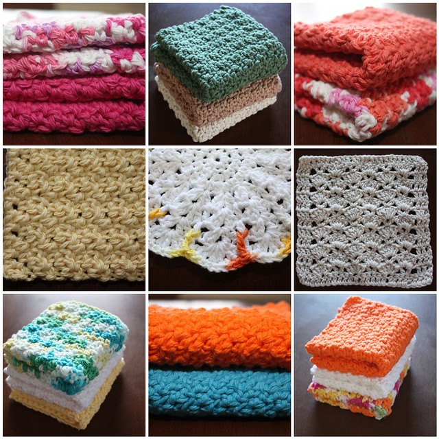 The Dishcloth Shoppe