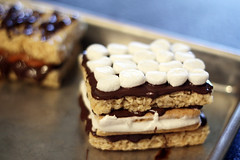 Smores Recipe for Kids