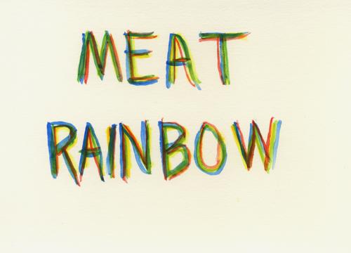 MeatRainbow033