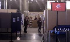 Congrès des Maires du Nord 2011