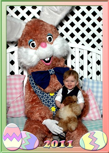Easter 2011!