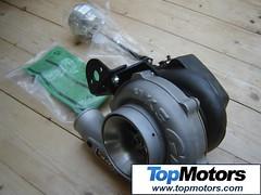 HKS GT3037 Pro Turbo
