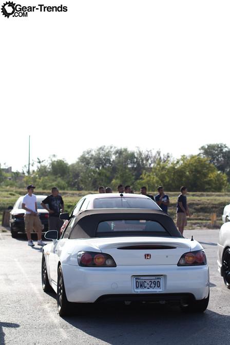 S2K rear