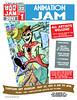 CAM-JAM2011: Animation ©2011 Brian Kolm