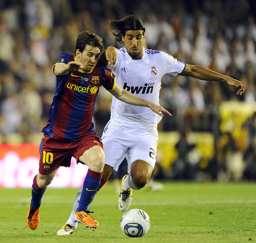 Spanish super cup: Real Madrid vs FC Barcelona; 1st leg - Page 5 5639198268_74538108c6