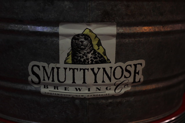 5639483484 1f24149d1e z Event   Smuttynose Flash Mob