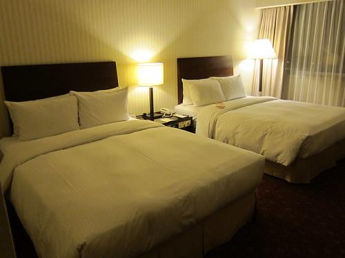 caesar park hotel taipei taiwan